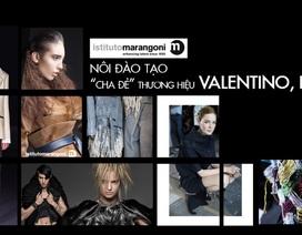 """Học bổng 50% Istituto Marangoni London – nơi đào tạo """"cha đẻ"""" thương hiệu Moschino và D&G"""
