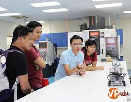 Trở thành kỹ sư toàn cầu cùng Học viện MDIS Singapore