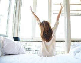 3 nguyên tắc vàng để có giấc ngủ ngon
