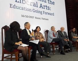 Sinh viên được tự do trong Giáo dục khai phóng