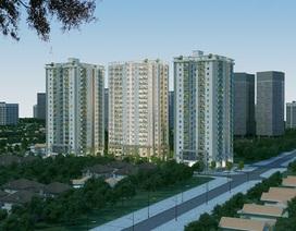 """Thanh hóa: Tecco Towers đang là điểm """"nóng"""" của thị trường căn hộ chung cư"""