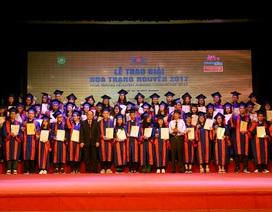 Vinh danh 199 Hoa Trạng Nguyên tại Hà Nội