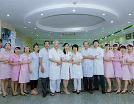 Hành trình viết tiếp những hy vọng cùng bệnh nhân ung thư