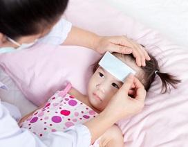 Đừng để trẻ trả giá đắt vì viêm phổi, viêm màng não do phế cầu khuẩn