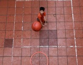 Tác phẩm của Quách Đình Hiếu đoạt giải đặc biệt cuộc đua sáng tác ảnh nhanh tại Hà Nội