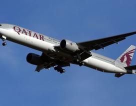 Máy bay bị buộc hạ cánh khẩn cấp vì hành khách đánh ghen