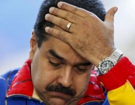 Venezuela chính thức vỡ nợ
