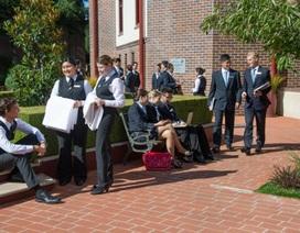 Du học Úc ngành Quản trị Khách sạn: Tiếp bước đến bất kỳ đâu!