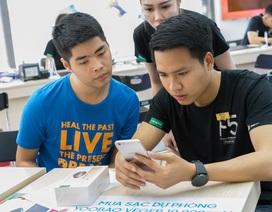 Thị trường smartphone tầm trung: Cuộc chiến chỉ mới bắt đầu