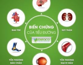 Các thảo dược bảo vệ bệnh nhân Tiểu đường