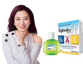 Không khó để chăm sóc đôi mắt khỏe và đẹp như người Nhật Bản