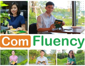 Làm chủ tiếng Anh giao tiếp cho người đi làm một cách dễ dàng với Com Fluency