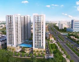 Với hơn 2 tỷ đồng có mua được căn hộ chung cư cao cấp tại nội đô?