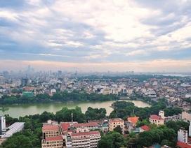 Căn hộ dịch vụ khách sạn tỏa sức nóng tại các thành phố lớn