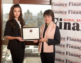 VBI là Công ty bảo hiểm tốt nhất cho dịch vụ khách hàng Việt Nam 2017