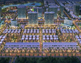 6 lý do để nhà đầu tư tầm trung chọn dự án nhà liền thổ mới