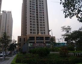 Sự cố thang máy tại chung cư Tân Tây Đô: Ai là người giải cứu cư dân?