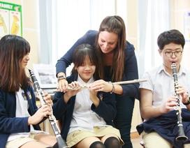 Chương trình đào tạo âm nhạc danh giá ABRSM tại Trường Quốc tế Anh - BIS Hà Nội