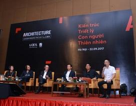 Architecture Leader Perspective 2017 – Triết lý kiến trúc từ cái nhìn của những nhà lãnh đạo