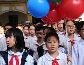 Hà Nội công bố đường dây nóng phản ánh lạm thu tiền trường