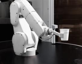 Các quán cà phê có thể phá sản nếu như chiếc máy này về Việt Nam