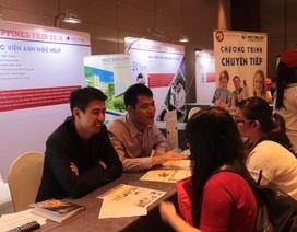 7 lý do khiến bạn không thể bỏ lỡ ngày hội du học tiếng Anh EduPhilippines Fair 2017