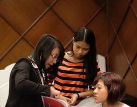 Hội thảo Du học - Trở thành nhà lãnh đạo chuyên nghiệp trong ngành Quản trị Khách sạn & Tổ chức Sự kiện