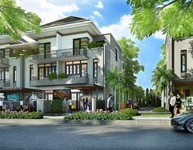 Nhộn nhịp thị trường bất động sản khu Nam Sài Gòn