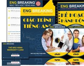 Học tiếng Anh giao tiếp hiệu quả cùng Eng Breaking chỉ sau 3 tháng