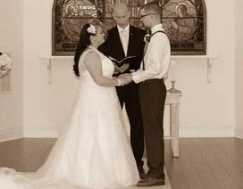 Tất tả khắp nơi tìm váy cưới vì chồng nhỡ tay đem đi làm từ thiện