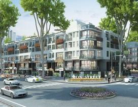 Mon Street – Từ hiện tượng đến khu phố hiện đại, xanh mát