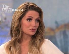 Người đẹp Anh lần đầu chia sẻ về scandal bị rao bán băng sex
