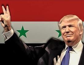 Đòn hiểm của Mỹ ở Đông Syria