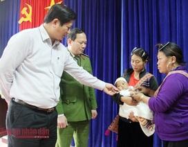 60 tiếng nghẹt thở giải cứu bé gái ở Sa Pa bị chiếm đoạt, bán sang Trung Quốc