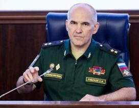 Hóa giải đòn thù tại Homs, Nga đọc vị Mỹ