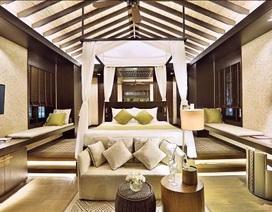 Nam Nghi Resort - Khu nghỉ dưỡng đắt giá nhất Phú Quốc chuẩn bị khai trương