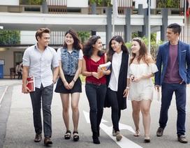 Ưu đãi độc quyền khi Du học Singapore tại ĐH James Cook