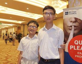 """Hà Nội tăng học phí trường công lập, """"nóng"""" mô hình giáo dục tại nhà"""