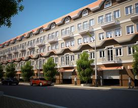 Sở hữu nhà liền kề Hà Nội với mức giá chung cư