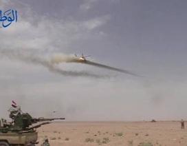 Vùng đệm tan hoang, Mỹ bất lực tại biên giới Syria – Jordan!