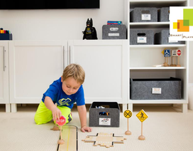 Lễ mở bán Dream Center Home – Nơi những điều tốt nhất đều dành cho bé