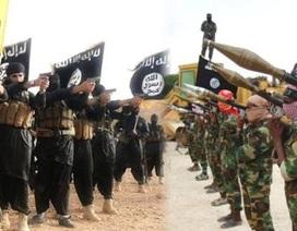 """Mỹ lo sợ IS biến thành """"quái vật"""" mới"""