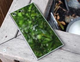 Đặt mua Sony XZ Premium, nhận nhiều ưu đãi