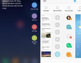 Bộ 5 bí kíp cho trải nghiệm Galaxy S8 thêm hoàn thiện
