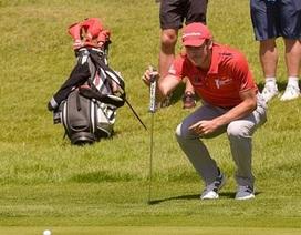 Tương lai bất định, Gareth Bale vẫn rạng rỡ chơi golf từ thiện