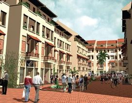 Phố chợ Đô Nghĩa - Nét truyền thống giữa lòng đô thị