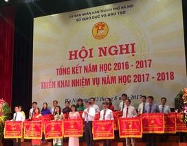 Hà Nội sẽ mở rộng trường lớp ra khu vực ngoại thành