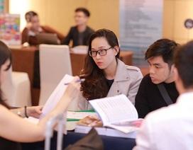 Triển lãm du học Anh – Úc – Mỹ - Canada Vietint 2018: Đón đầu xu hướng nghề nghiệp trong tương lai