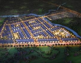 Sôi động thị trường đất nền khu Nam TPHCM
