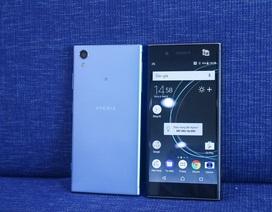 Nhận quà sành điệu khi đặt trước Sony Xperia XA1 Plus tại Viễn Thông A